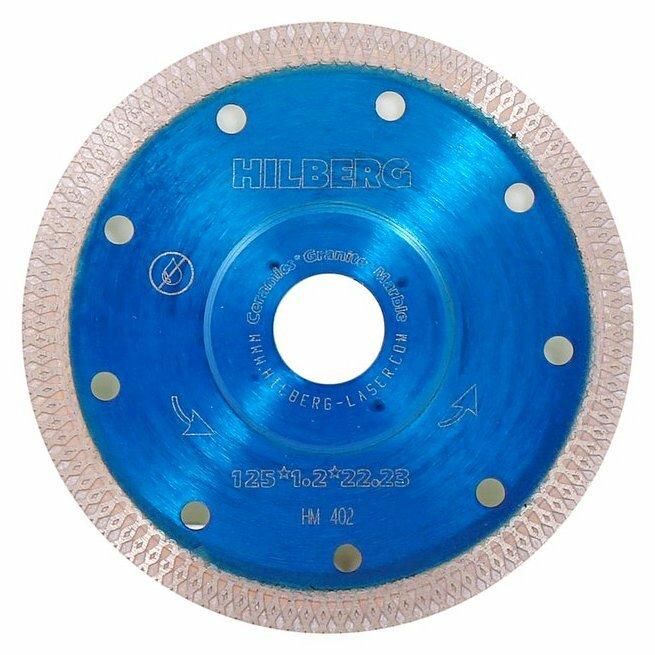 Новый диск словно по часам через 8 метров реза начинал беспощадно плавить и колоть.
