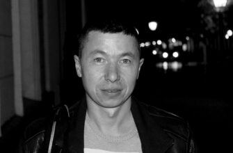 Шушков Роман Александрович