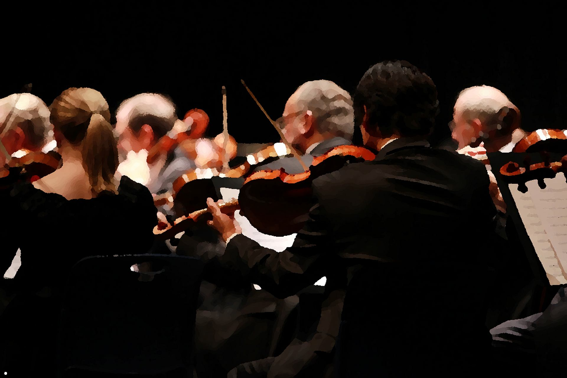 Orkestr maslom